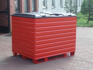 Startseite - Contract-Container
